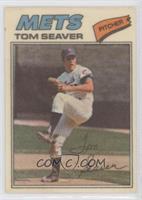 Tom Seaver (One Star at Back Bottom)