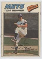 Tom Seaver (One Star at Back Bottom) [GoodtoVG‑EX]