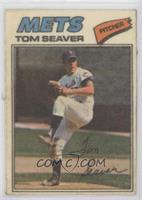 Tom Seaver (Two Stars at Back Bottom) [GoodtoVG‑EX]