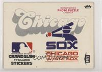 Chicago White Sox (Team Logo) [Good to VG‑EX]