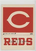 Cincinati Reds Logo