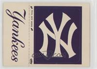 New York Yankees (Hat Logo)