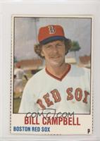 Bill Campbell [NoneNoted]
