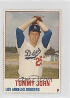 Tommy John [NonePoortoFair]