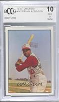 Frank Robinson [BCCGMint]