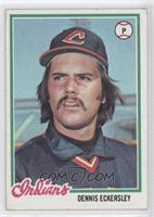Dennis Eckersley [Good to VG‑EX]