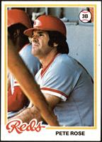 Pete Rose [NM MT]