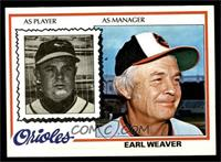 Earl Weaver [EXMT]