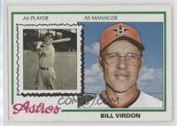Bill Virdon [PoortoFair]