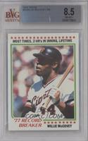 Willie McCovey [BVG 8.5]
