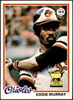 Eddie Murray [NM+]
