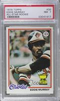 Eddie Murray [PSA 7]