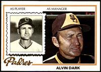 Alvin Dark [EXMT]