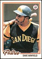 Dave Winfield [NM]