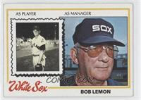 Bob Lemon [Good to VG‑EX]