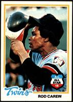 Rod Carew [NM+]