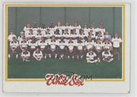Chicago White Sox Team [PoortoFair]