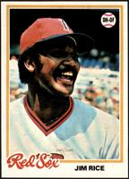 Jim Rice [NM MT]