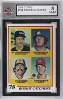 Bill Nahorodny, Kevin Pasley, Rick Sweet, Don Werner [KSA8NMM]
