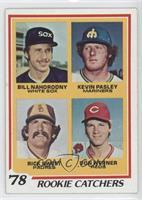 Bill Nahorodny, Kevin Pasley, Rick Sweet, Don Werner [GoodtoVG̴…