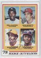 Dell Alston, Rick Bosetti, Mike Easler, Keith Smith [GoodtoVG&#8209…