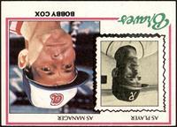 Bobby Cox [VGEX]