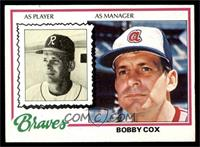 Bobby Cox [EXMT]
