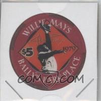 Willie Mays (1979 HOF)