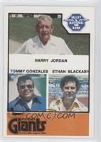 Tom Gorman, Ethan Blackaby, Tommy Gonzales, Harry Jordan