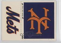 New York Mets (Hat Logo)