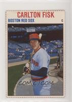 Carlton Fisk [NoneGoodtoVG‑EX]