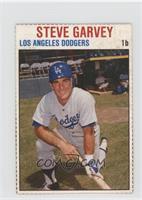 Steve Garvey [Poor]