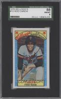 Rod Carew [SGC 88 NM/MT 8]