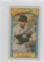 Reggie Jackson (1978 Games 139)