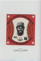 Sports Spectacular Back - Willie Stargell [Good to VG‑EX]