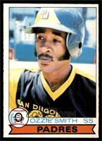 Ozzie Smith [EX MT]