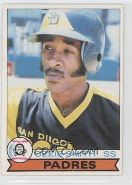 1979 O-Pee-Chee - [Base] #52 - Ozzie Smith