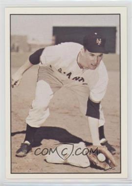 1979 TCMA Baseball History Series the 1950's - [Base] #226 - Daryl Spencer