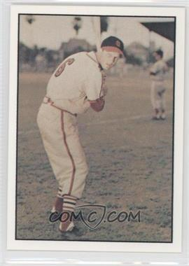 1979 TCMA Baseball History Series the 1950's - [Base] #9 - Stan Musial