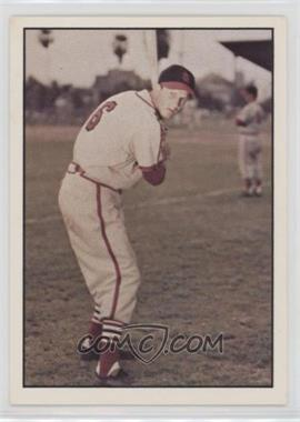 1979 TCMA Baseball History Series the 1950's - [Base] #9 - Stan Musial