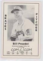Bill Posedel
