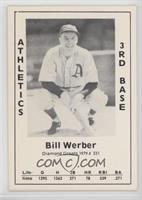 Bill Werber