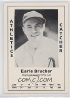 Earle Brucker
