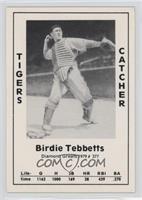 Birdie Tebbetts