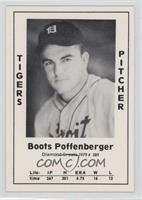 Boots Poffenberger