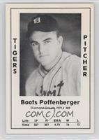 Boots Poffenberger [GoodtoVG‑EX]