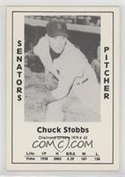 Chuck Stobbs