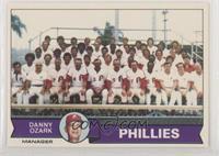 Philadelphia Phillies (Danny Ozark)