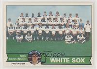 Chicago White Sox (Don Kessinger)