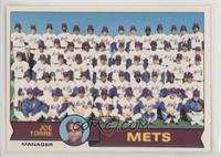 New York Mets (Joe Torre)